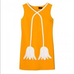 Victoria Beckham for Target Mod Shift Tulip Dress